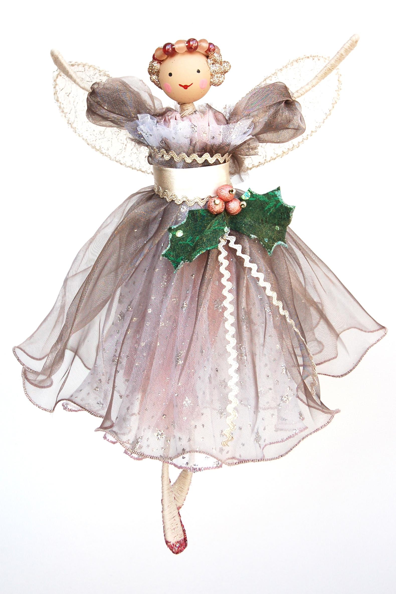 Christmas Tree With Skirt