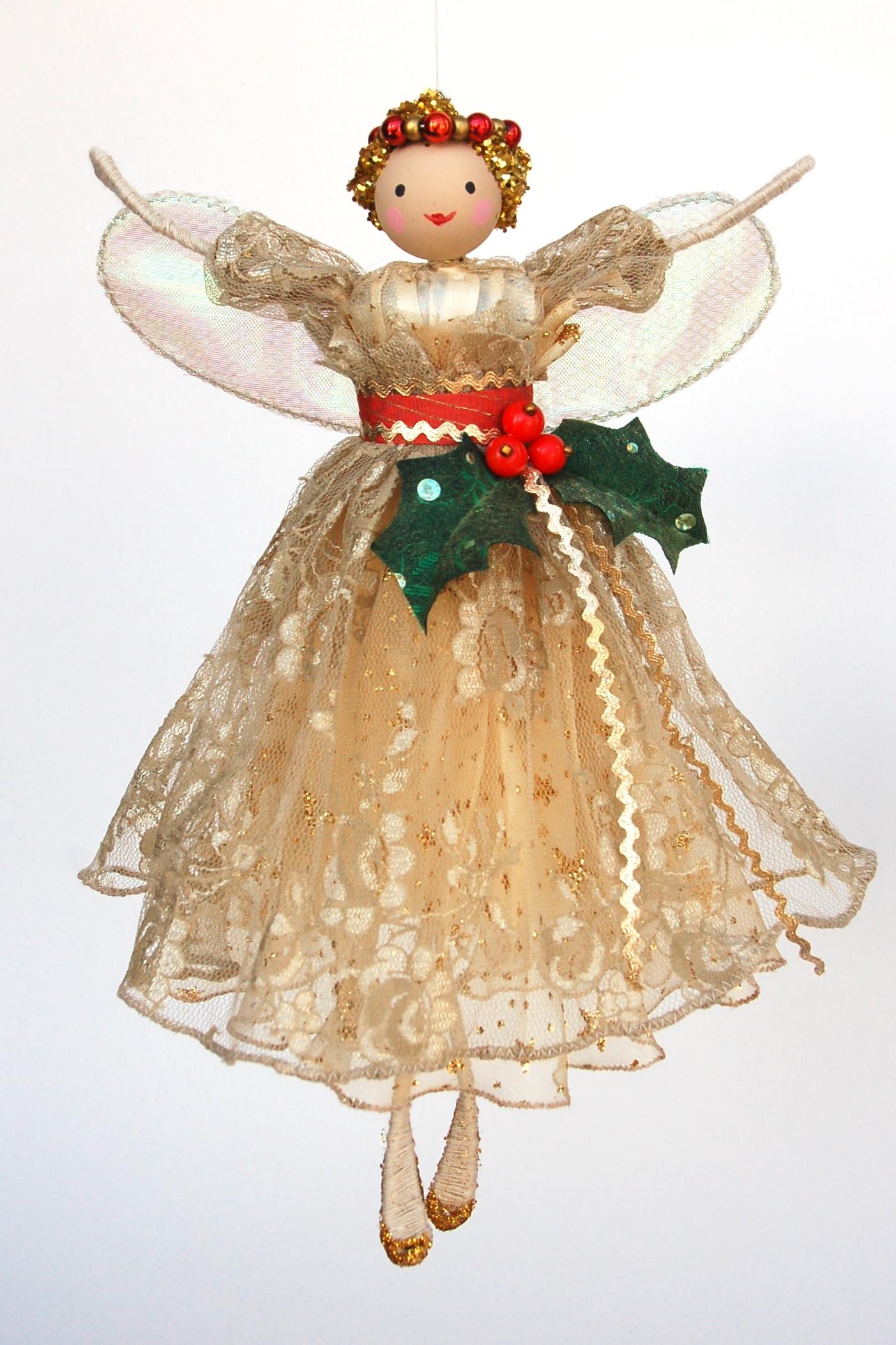 Nativity Christmas Tree Skirt